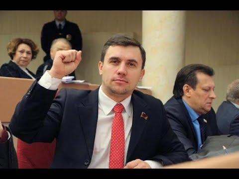 Саратовский депутат разбомбил пенсионную реформу ему грозит срок