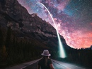 — «Когда чего-нибудь сильно захочешь, вся Вселенная будет способствовать тому…