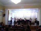 отчётный концерт в Музыкальной школе №1 им. Римского-Корсакого г. Севастополь Пол Дезмонд