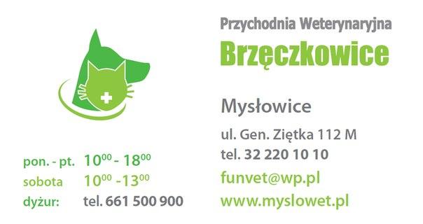 weterynarz Mysłowice