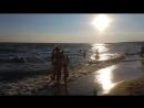 Очаков Госпитальный пляж 19 июля 2018 года