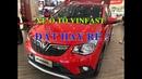 Cùng đánh giá ô tô VinFast Đắt hay Rẻ ? . Phần 1 : VinFast Fadil !
