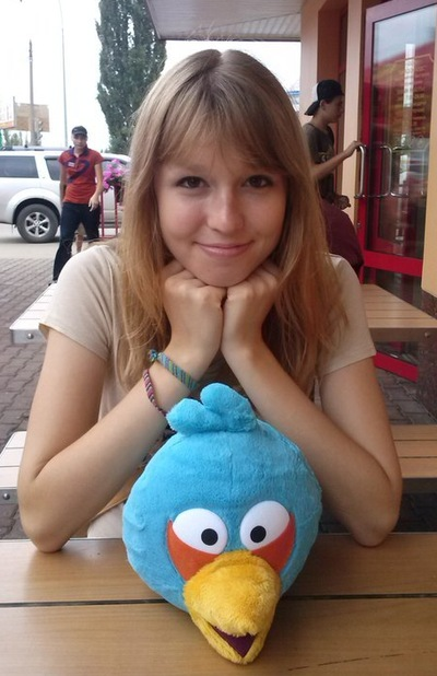 Tatiana Gaintseva, 18 февраля , Москва, id84282802