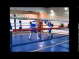 Видеоотчет с чемпионата СЗФО по боксу 2013 г Ухта