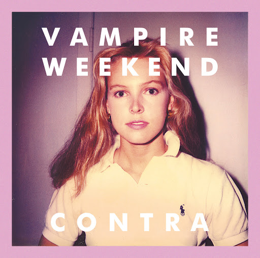 Vampire Weekend альбом Giant