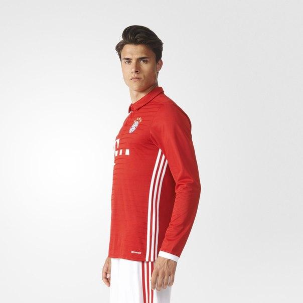 Игровая футболка Бавария Home