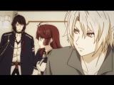 Kansai 11 серия - Весы Нила Адмирари Загадочная История Тэйто Nil Admirari no Tenbin Teito Genwaku Kitan