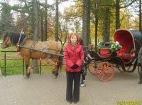 Ирина Ушакова, 22 ноября , Красногорское, id175043811