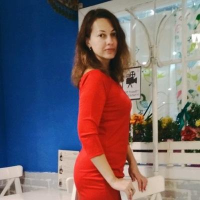 Екатерина Бячкова