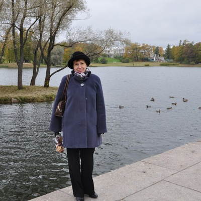 Ирина Кривцова, 29 марта , Санкт-Петербург, id68821636