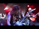 SOULFLY - Bloodshed (New Song-2013) - no Carioca Club - 25/08/2013