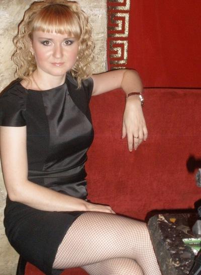 Инна Журавкова, 13 января , Уфа, id39792335