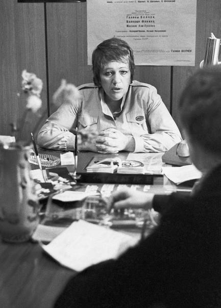 Народная артистка СССР, художественный руководитель театра «Современник» Галина Волчек скончалась в возрасте 86 лет