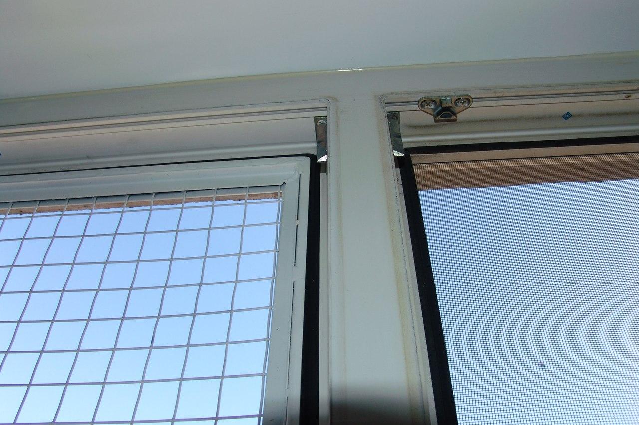 Защита от солнца на окна: варианты выбора: технология 37