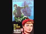 ZAZ y PABLO ALBORAN - Sous le ciel de Paris - Bajo el cielo de Par