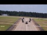 Лучшие в мире  Ударные вертолеты AH-64D Apache Армии Национальной гвардии США