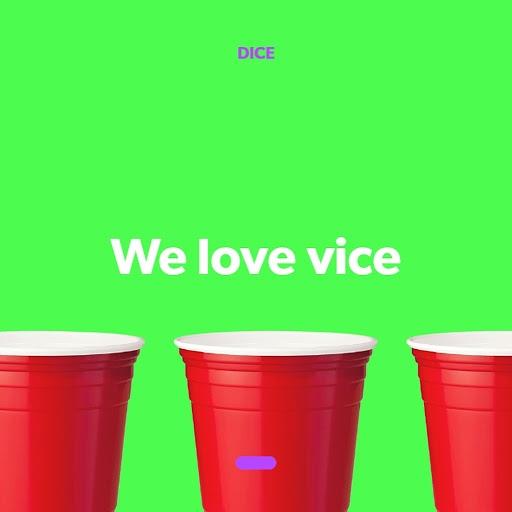 Dice альбом We Love Dice