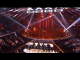 Quin and Misha_ 71-Year-Old Dancer And Partner Receive Golden Buzzer - Americas Got Talent 2018