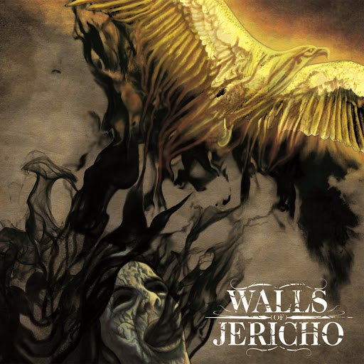 Walls Of Jericho альбом Redemption - EP