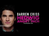 Darren Criss is HEDWIG | Hedwig and the Angry Inch
