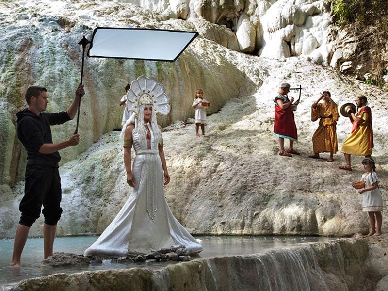 В Курской области проведут фестиваль итальянских фильмов