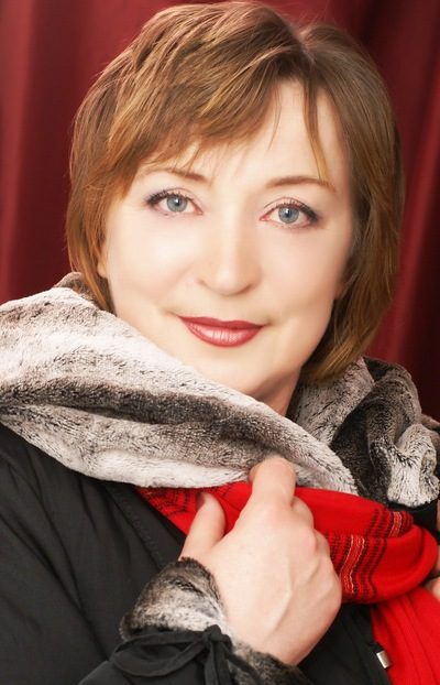 Наталья Грибанова, 24 ноября , Барнаул, id100817200