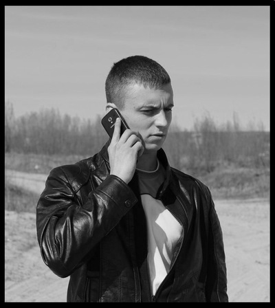 Александр Зозуля, 10 марта 1991, Приобье, id10049546