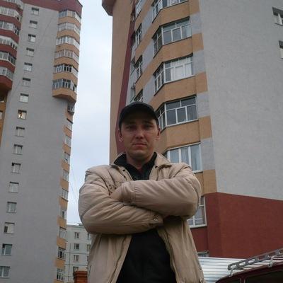 Рустам Хабибов, 24 августа 1980, Туймазы, id204646803