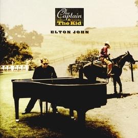 Elton John альбом The Captain and The Kid