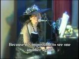Злата Раздолина - За веру твою  Zlata Razdolina - To of your faith - Lyrics by Anna Akhmatova