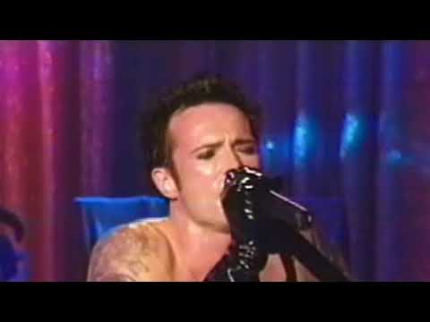 Stone Temple Pilots - Piece of Pie (House of the Blues L.A 2000)