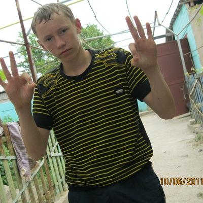 Александр Варварюк, 25 июля 1996, Херсон, id149025055