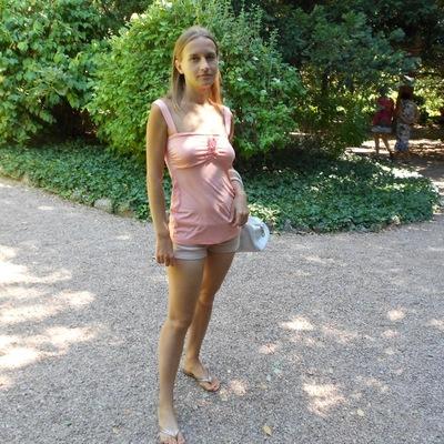 Таня Гончарова, 23 февраля , Харьков, id108001257