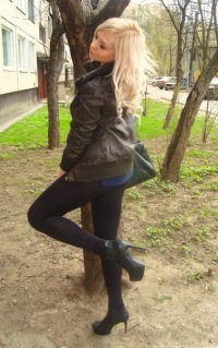 Алёна Казанцева, 4 июля 1996, Самара, id183560883