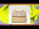 Модные и стильные летние женские сумки 2014-2015