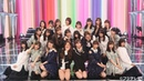 IZ4846 (IZONE x AKB48 x Nogizaka46 x Keyakizaka46) - Special Stage @ FujiTV 2018 FNS Music Festival Day 2 181212