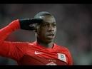 Квинси Промес Голы за Спартак 2014 2018 Quincy Promes All goals for Spartak