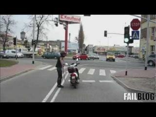Купить скутер и топор в Кривом Роге