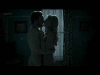 Розамунд Пайк (Rosamund Pike) голая в сериале «Влюбленные женщины» (2011)