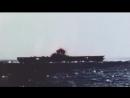 атаки японских летчиков-камикадзе, Тихий океан 1944-45гг