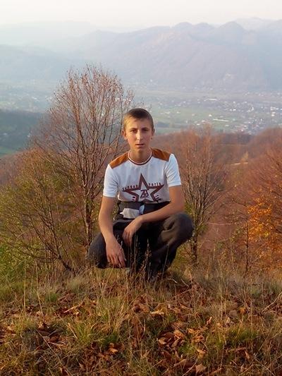Коля Биланич, 15 ноября 1998, Киев, id217463174