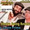 ELECTRO SWING REVOLUTION (Germany) в САМАРЕ