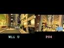 The Amazing Spiderman 2 Ps4 VS Wii U