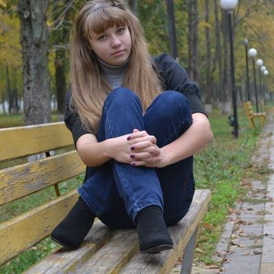 Александра Беляева, 21 декабря 1998, Краснодар, id152567302