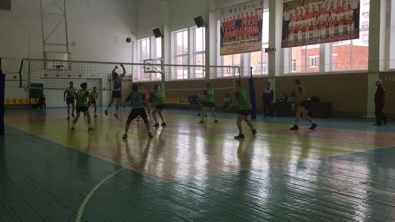 2 1 Созвездие Удмуртэнерго 0 3 Чемпионат УР по волейболу 2019 Первая лига