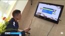 Жителям Башкирии бесплатно устанавливают комплекты для приёма цифрового спутникового телевидения