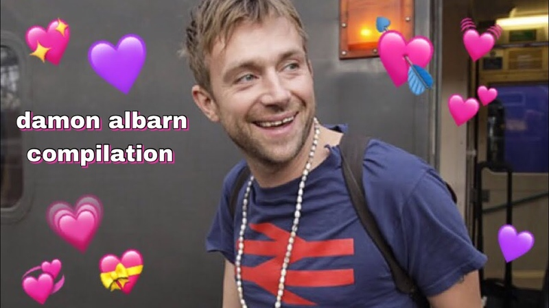 We don't deserve damon albarn