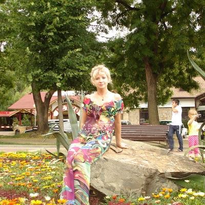 Ирина Банышева, 4 июня 1980, Нижний Новгород, id204274437