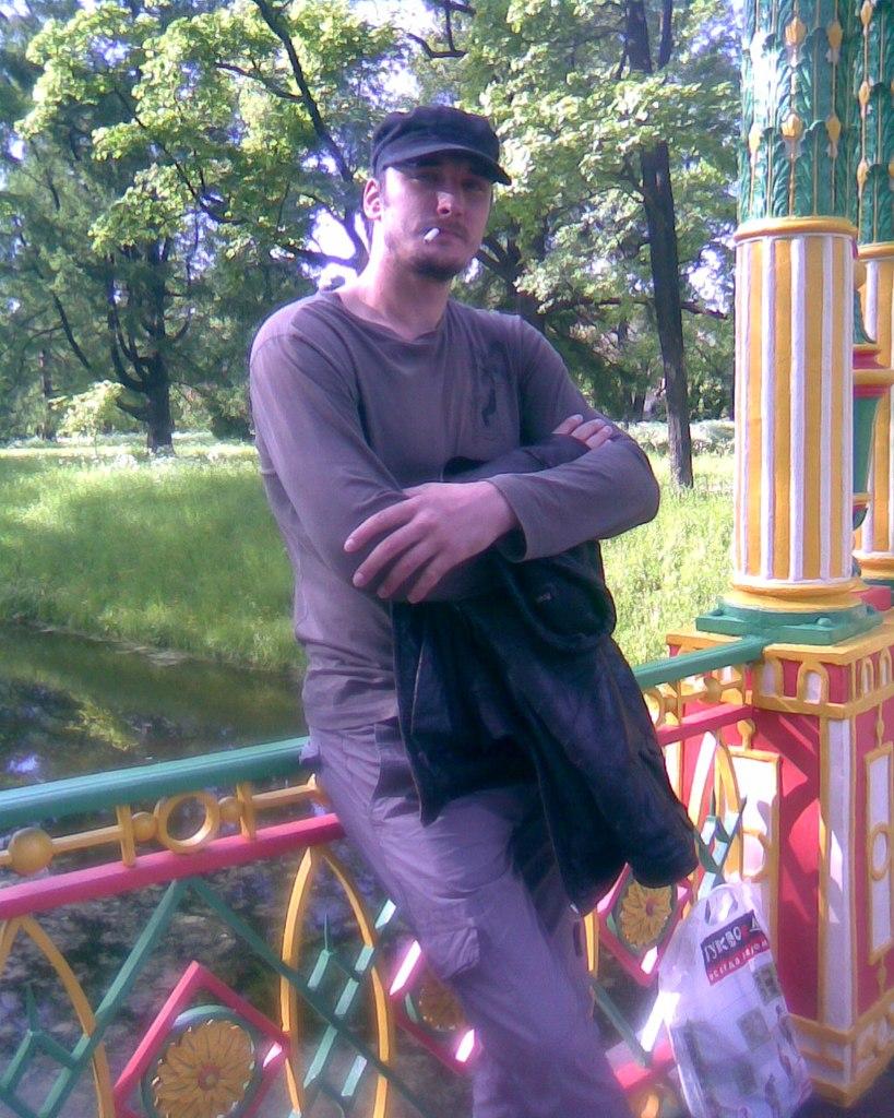 Misha Smirnov, Санкт-Петербург - фото №4