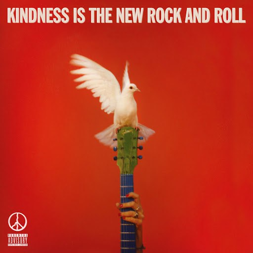 Peace альбом Kindness Is The New Rock And Roll
